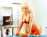 LaFee dans Playboy