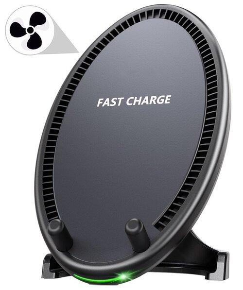 Bovon Chargeur Sans Fil Rapide