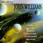 FajyCollection CD 3 JOHN WILLIAMS & DIVERS ALBUMS