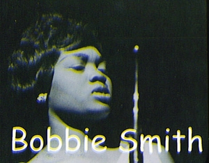 BOBBIE SMITH & THE DREAM GIRLS