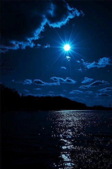 Beauté de la nuit