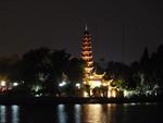 Hanoi et la baie d'Halong