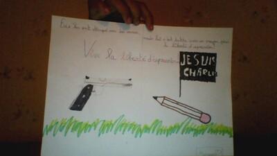 Re : Charlie Hebdo