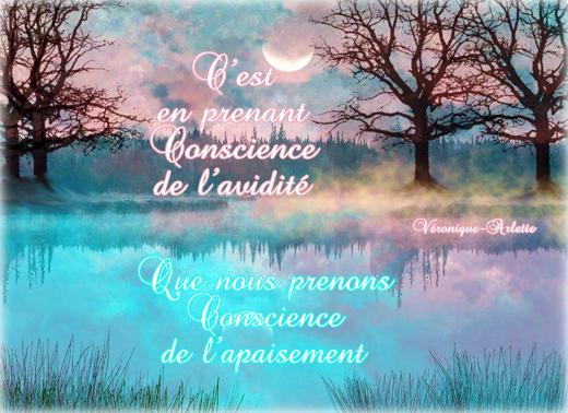 Exercice Conscience février 2016
