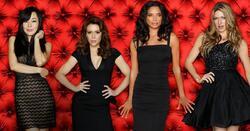 Mistresses la série TV sur des filles vraiment désespérées !
