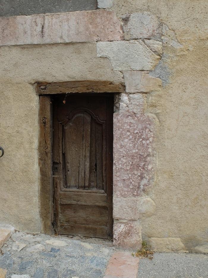 Guillestre, porte du Queyras ....