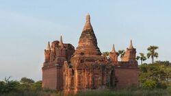 28 janvier Bagan