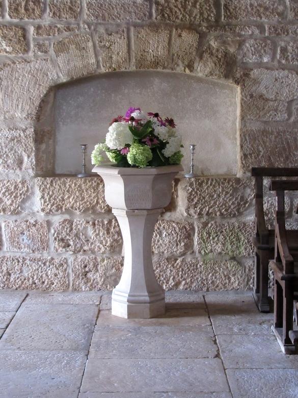 L'église de Semond