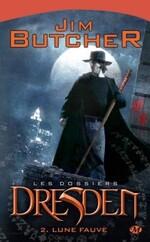 Les Dossiers Dresden T2 : Lune Fauve