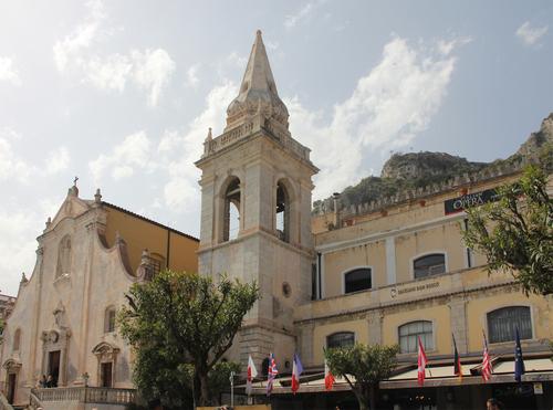 Du 21 avril au 23 avril - la fin du périple sicilien
