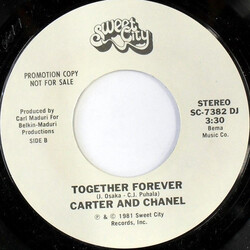 Carter & Chanel - Together Forever