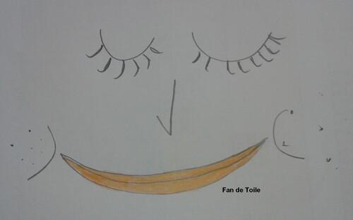 """Tuto """" j'ai la banane"""""""