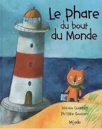 "Spectacle ""Le phare du bout du monde"""