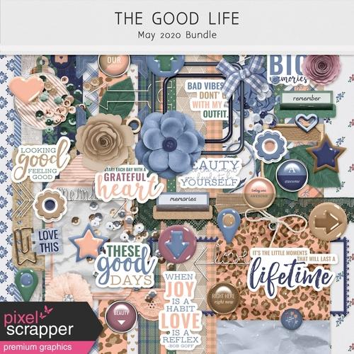 The good life May 2020