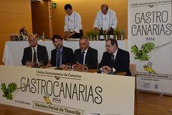 II Salón Gastronómico de Canarias