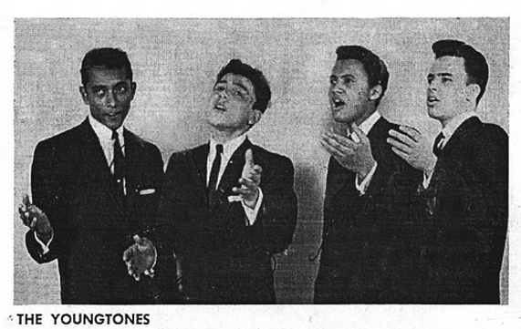The Youngtones (2)