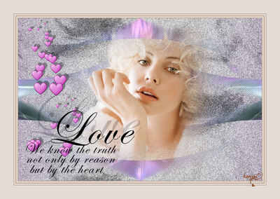 Love képek