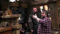 Ann Maskrey, chef-costumière du Hobbit, parle de Richard