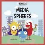 Médiasphères, l'éducation aux médias par le jeu