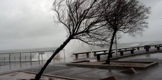 Résultat d'images pour tempête au nom de femme