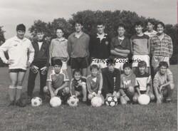 L'USG en 1986