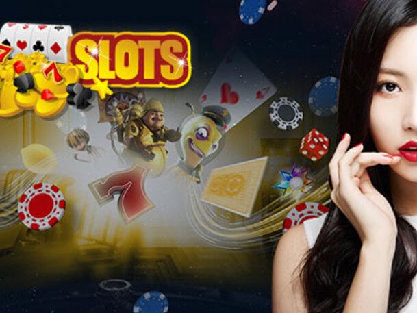 Situs Casino Slot Hadirkan Aplikasi Via Mobile Terbaru