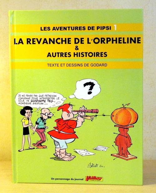 La trilogie Pipsi par Godard