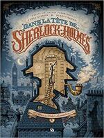 Dans la tête de Sherlock Holmes - L'Affaire du ticket scandaleux, Lieron & Dahan