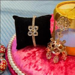 Buy Attractive Kids Rakhi Online with Aarav Rakhis