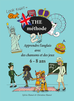 Anglais : The Méthode 2