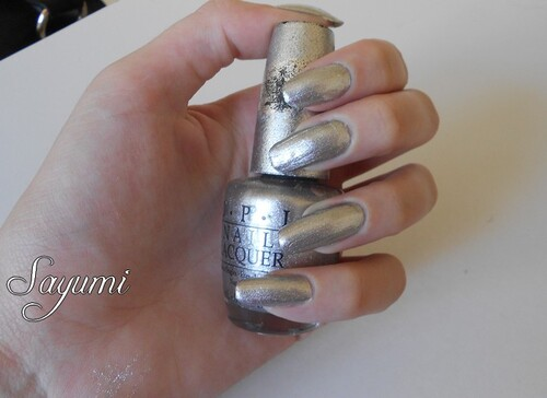 OPI - DS Radiance