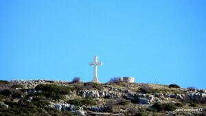 La Croix de Garlaban