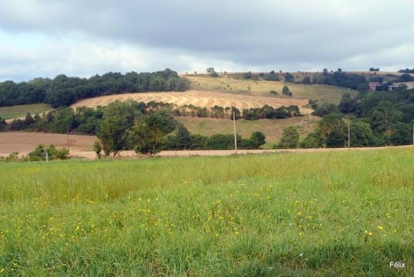 q02 - Paysage en Aveyron