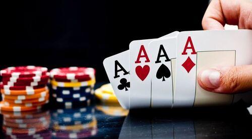 Mainkan Poker Online  Uang asli Melalui Iphone Anda