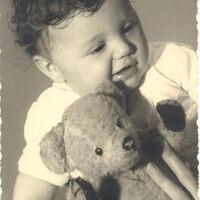 Mon petit cousin germain,Jean Pierre