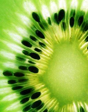 le kiwi vous donne de l'énergie tout en vous faisant mincir.