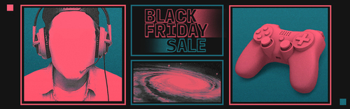 BON PLAN : Gog, Black Friday*