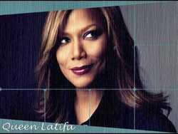 QUEEN LATIFAH - Hello Stranger (Chillout)