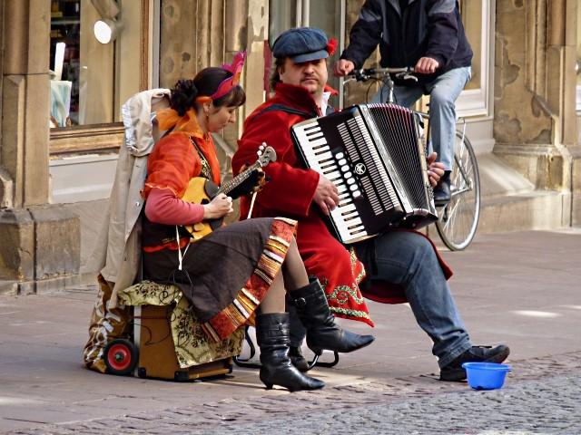 Strasbourg musiciens de rue 2 mp1357 2011
