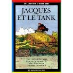 jacques et le tank
