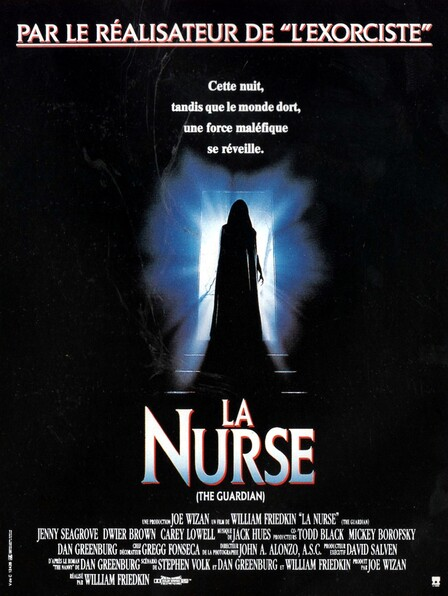 LA NURSE BOX OFFICE 1991