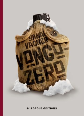 Vongozero Yana Vagner