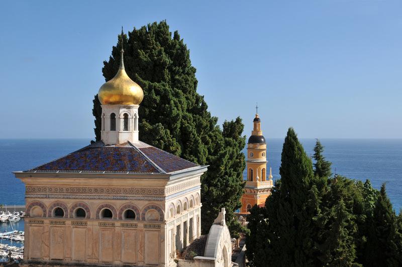 Séjour à Sanremo : balade à Menton (3)