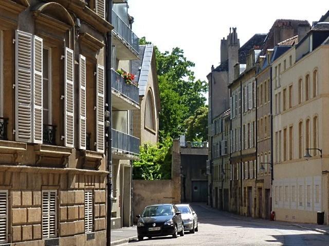 Entre les murs de Metz - 25