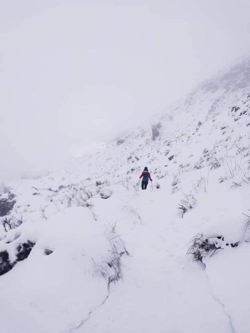 suite neige à Majorque et nouvelles