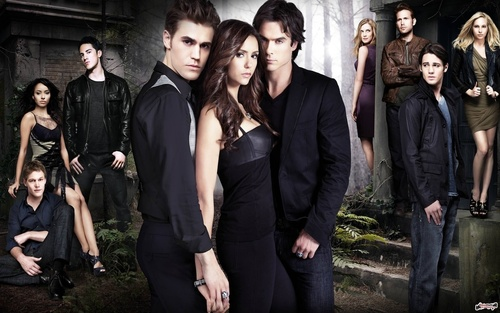 "Série: 10 raisons d'aimer ""The Vampire Diaries"""