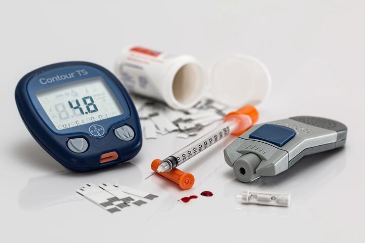 Сахарный диабет в городе островец