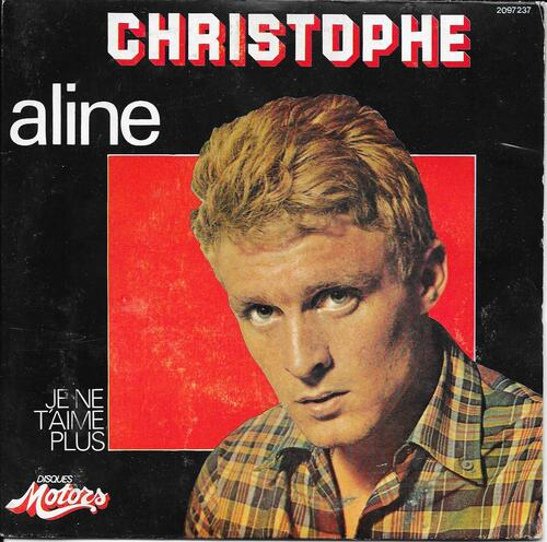 Christophe - Aline 01