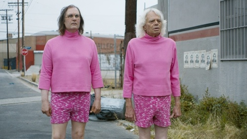 The Greasy Strangler de Jim Hosking