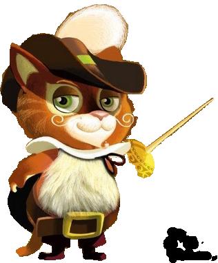 Bien connu Le chat botté - Blog du PRASMEL NJ34